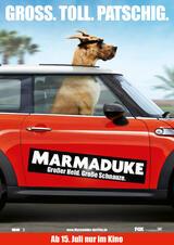 Marmaduke - Poster