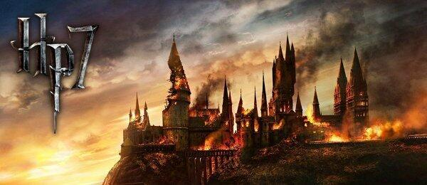 Neuer Harry Potter Film 2021 Trailer