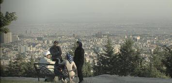 Bild zu:  Reich des Bösen - Fünf Leben im Iran