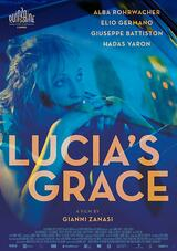 Lucia's Grace - Poster