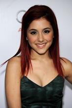 Poster zu Ariana Grande
