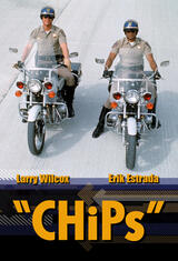 CHiPs - Poster