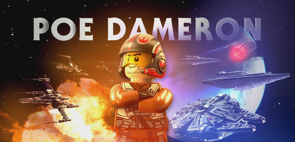 Bild zu LEGO Star Wars - Das Erwachen der Macht