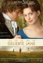 Geliebte Jane Poster