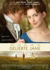 Geliebte Jane - Poster