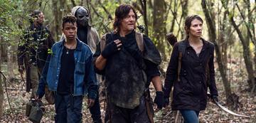 The Walking Dead - Staffel 10, Folge 17: Home Sweet Home