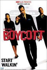 Boykott - Poster