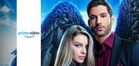 Bild zu:  Lucifer Staffel 6 startet schon bald bei Amazon