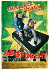 Abgedreht - Poster