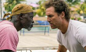 Im Netz der Versuchung mit Matthew McConaughey und Djimon Hounsou - Bild 27