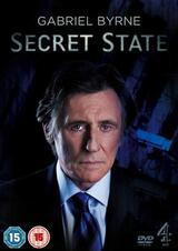Secret State - Poster