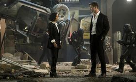 Men in Black: International mit Chris Hemsworth und Tessa Thompson - Bild 12