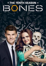 Bones Staffel 10 Booth Spielsucht