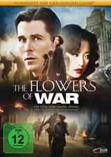 The Flowers of War - Poster