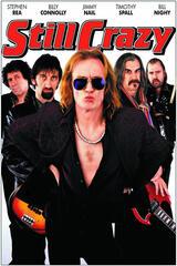 Still Crazy - Poster