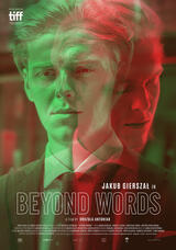 Beyond Words - Poster