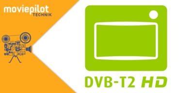 DVB-T2 HD - Infos zur Umstellung