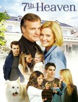 Eine himmlische Familie - Poster