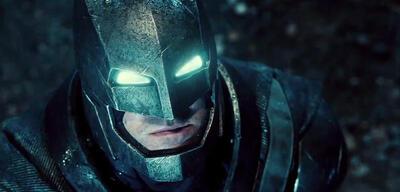 Ist das wirklich Bruce Wayne?