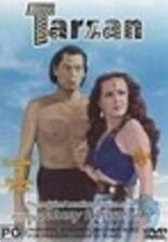 Tarzan - Bezwinger der Wüste