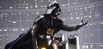 Darth Vader in Das Imperium schlägt zurück, für viele der beste Star Wars-Film
