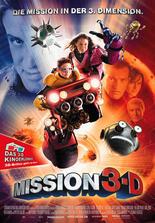 Mission 3D
