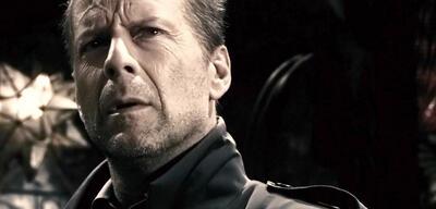 Bruce Willis in Sin City 2