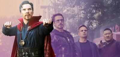 Doctor Strange-Darsteller Benedict Cumberbatch über Marvel-Kritik
