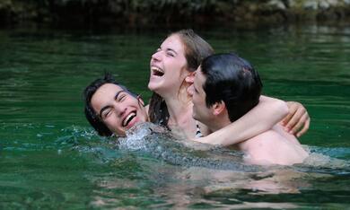 Ein Kuss mit Leonardo Pazzagli, Valentina Romani und Rimau Ritzberger Grillo - Bild 8