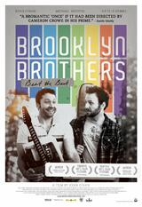 The Brooklyn Brothers Beat the Best - Poster