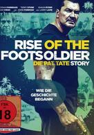 Rise of the Footsoldier: Die Pat Tate Story