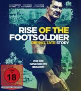 Rise of the Footsoldier: Die Pat Tate Story - Poster