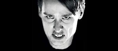 Tom Schilling als Adolf Hitler