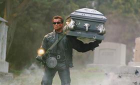 Terminator 3 - Rebellion der Maschinen mit Arnold Schwarzenegger - Bild 172
