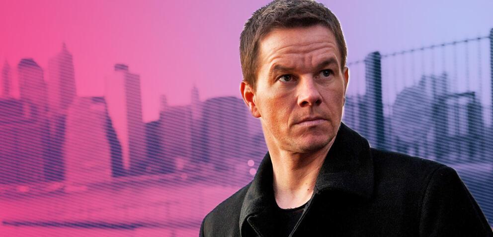 Broken City - Stadt des Verbrechens mit Mark Wahlberg