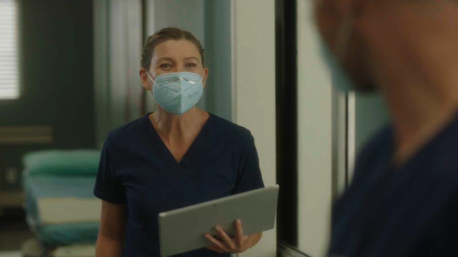Grey's Anatomy - Staffel 17