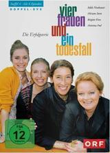 Vier Frauen und ein Todesfall - Staffel 4 - Poster