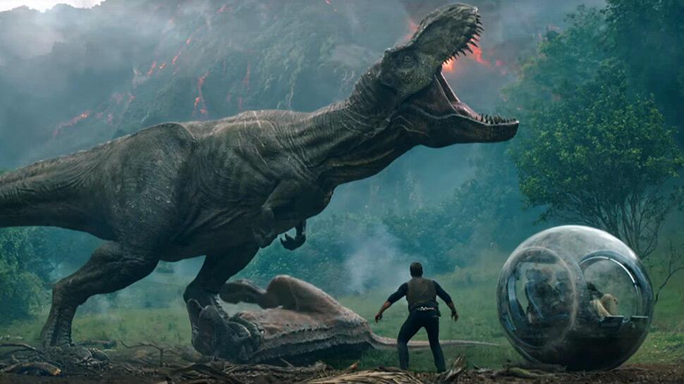 Jurassic World 2: Alles, was ihr vor dem Kinobesuch wissen müsst ...