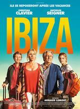 Ibiza - Ein Urlaub mit Folgen - Poster