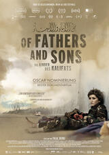 Of Fathers and Sons - Die Kinder des Kalifats - Poster