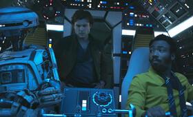 Solo: A Star Wars Story mit Donald Glover und Phoebe Waller-Bridge - Bild 10