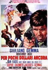 Tampeko - Ein Dollar hat zwei Seiten - Poster