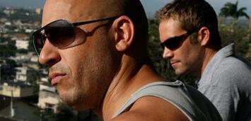 Bild zu:  Im Mai kehren Vin Diesel und Paul Walker zurück.