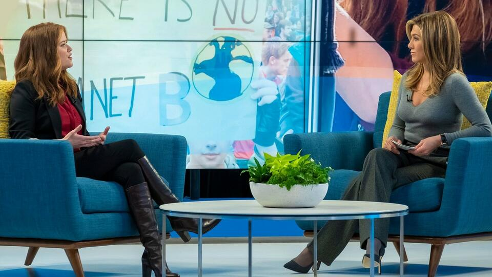 The Morning Show, The Morning Show - Staffel 1 mit Jennifer Aniston und Reese Witherspoon