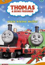 Thomas die kleine Lokomotive und seine Freunde