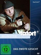 Tatort: Das zweite Gesicht - Poster
