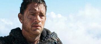 Tom Hanks in Cloud Atlas