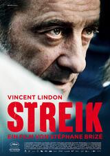 Streik - Poster