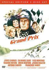 Grand Prix - Poster