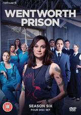 Wentworth - Staffel 6 - Poster